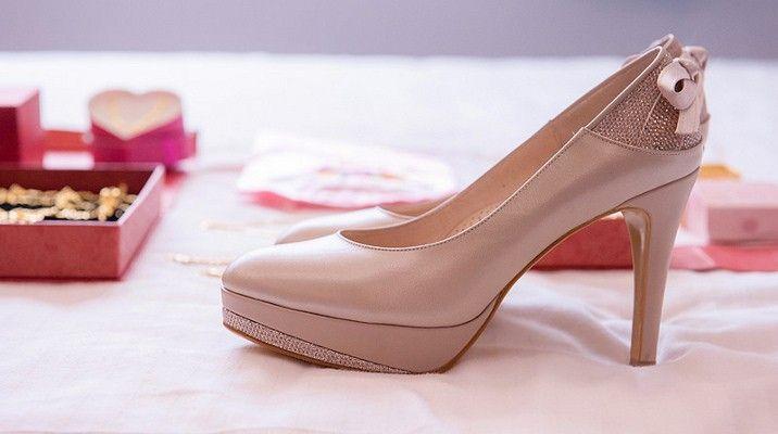 """Moje """"stare"""" buty ślubne"""