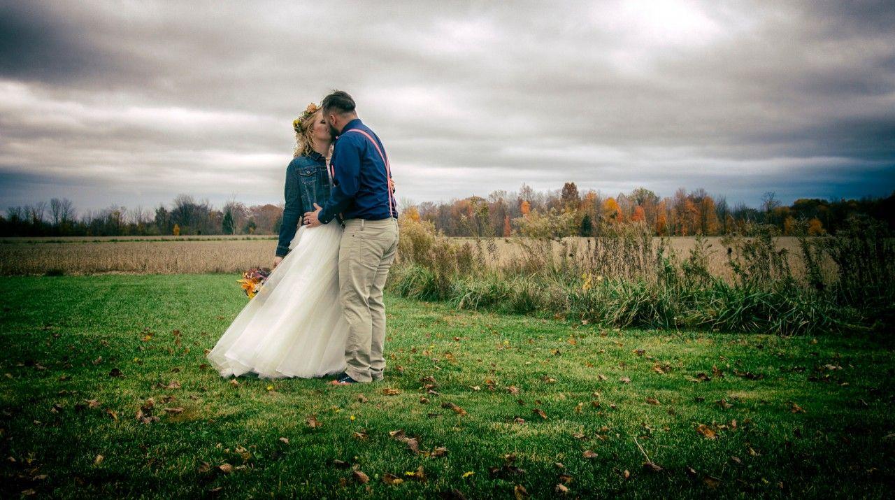 Ślub w październiku