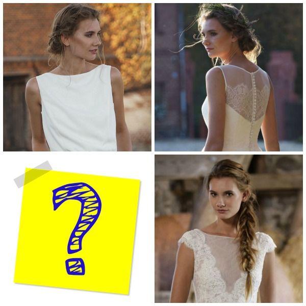 d4653b2049 Wymarzona suknia ślubna – jak ją odnaleźć  Od czego zacząć poszukiwania