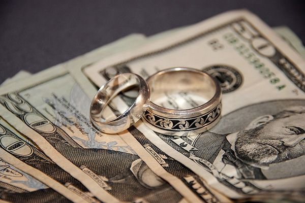 Pieniądze W Prezencie ślubnym Jak Poprosić Gości O Koperty Zamiast