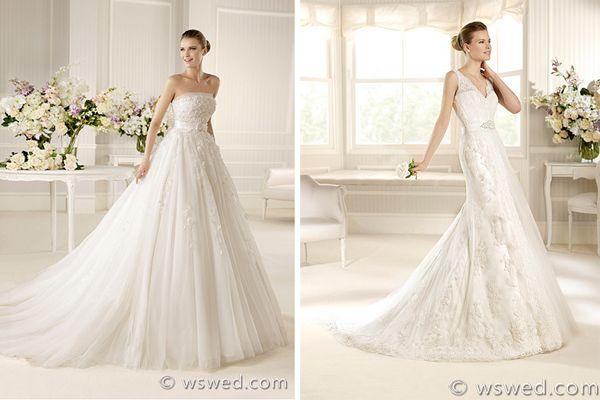 Suknie ślubne Jakie Są Modele Sukni ślubnych I Jak Dobrać Suknię