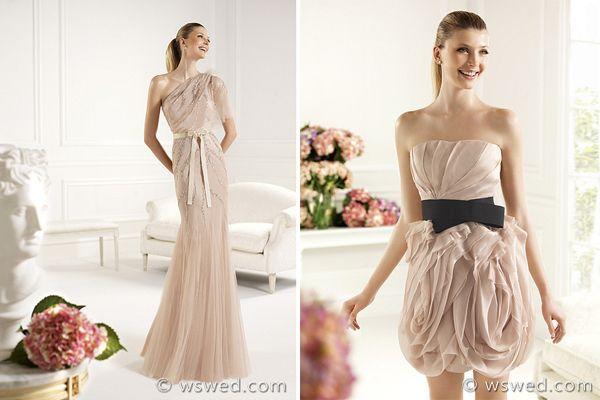 1f93cf2785 Sukienka do ślubu cywilnego – jak wyglądać pięknie w dniu ślubu ...