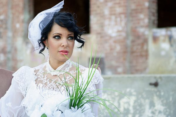 c4c68805db Używane suknie ślubne są tańsze nawet o połowę od tych kupionych w salonie