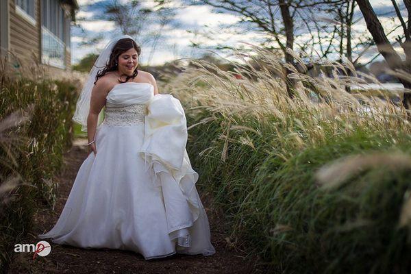 Suknia ślubna Dla Puszystej Panny Młodej Jak Dobrać Suknię Do