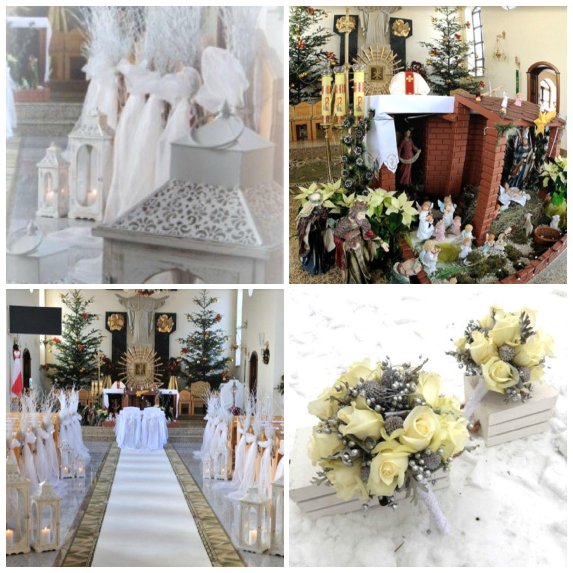 ślub W Styczniu Jak Zorganizować ślub Zimą Relacja Pary Młodej