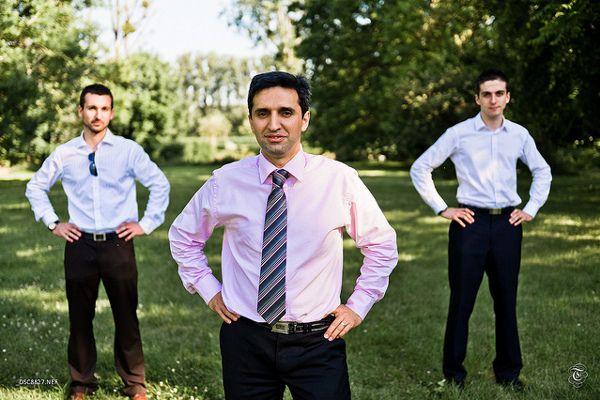 Kolorowa Koszula Do ślubu Czy To Odpowiedni Wybór