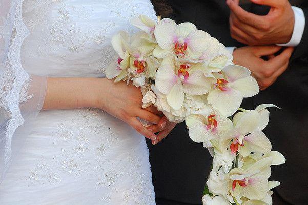 żywe Kwiaty Na ślubie I Weselu Jak Wybrać Idealne Kwiaty Na ślub I