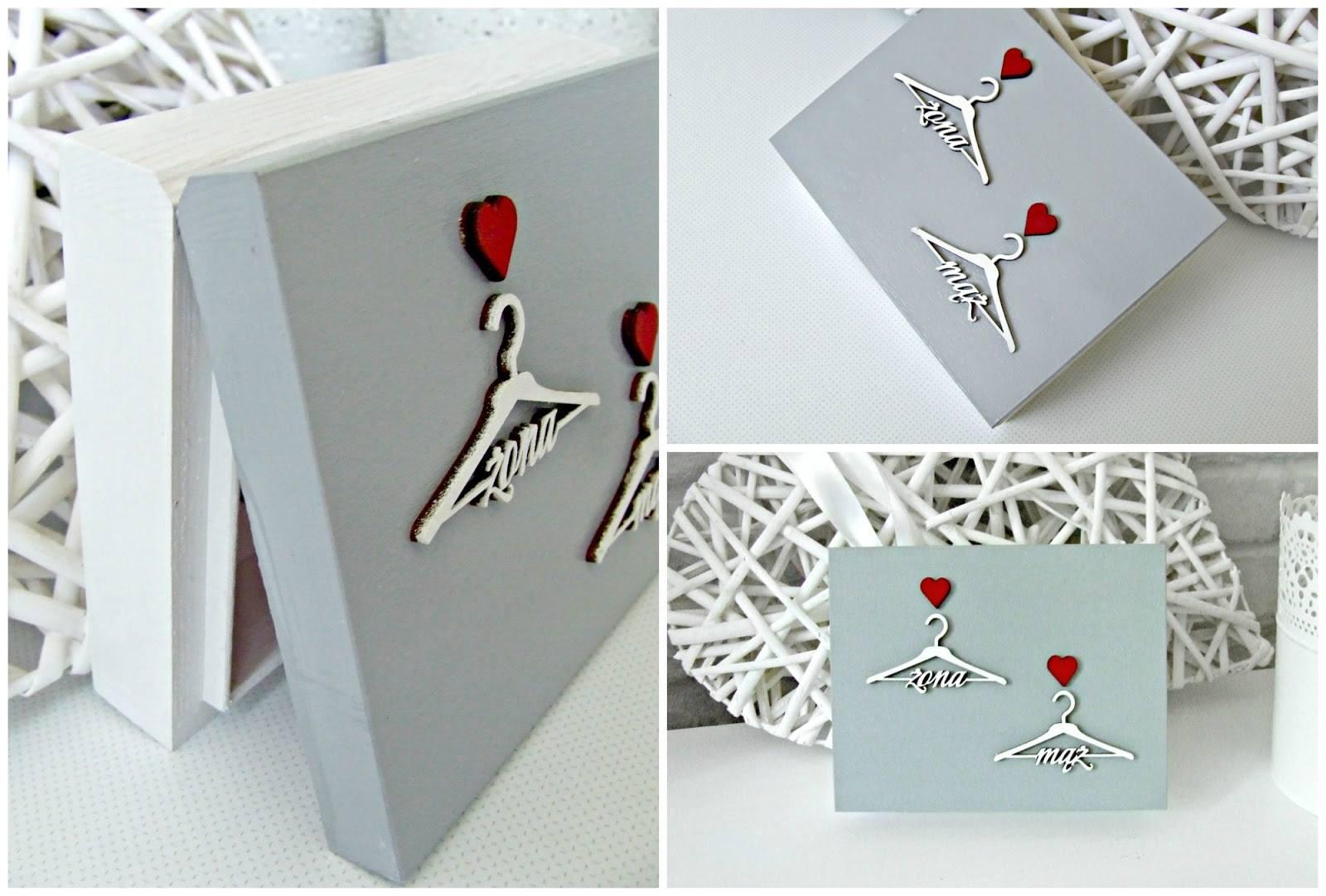 Topnotch Pudełko na koperty z pieniędzmi – co zrobić z kopertami na ślubie KQ11