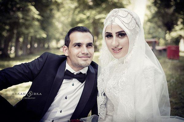 ślub I Wesele W Turcji Panna Młoda Turczynka Zwyczaje ślubne W